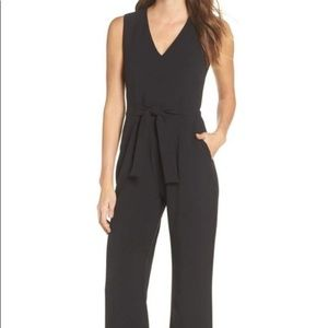 🆕 Vince Camuto jumpsuit NWT